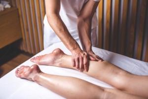 Mint Spa Massage