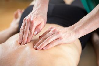 Deep Tissue Sports Massage – Best Massage for You1